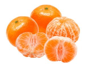 seedless mandarin oranges