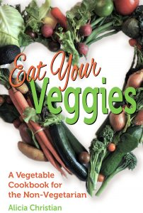 Eat Your Veggies! Cookbook